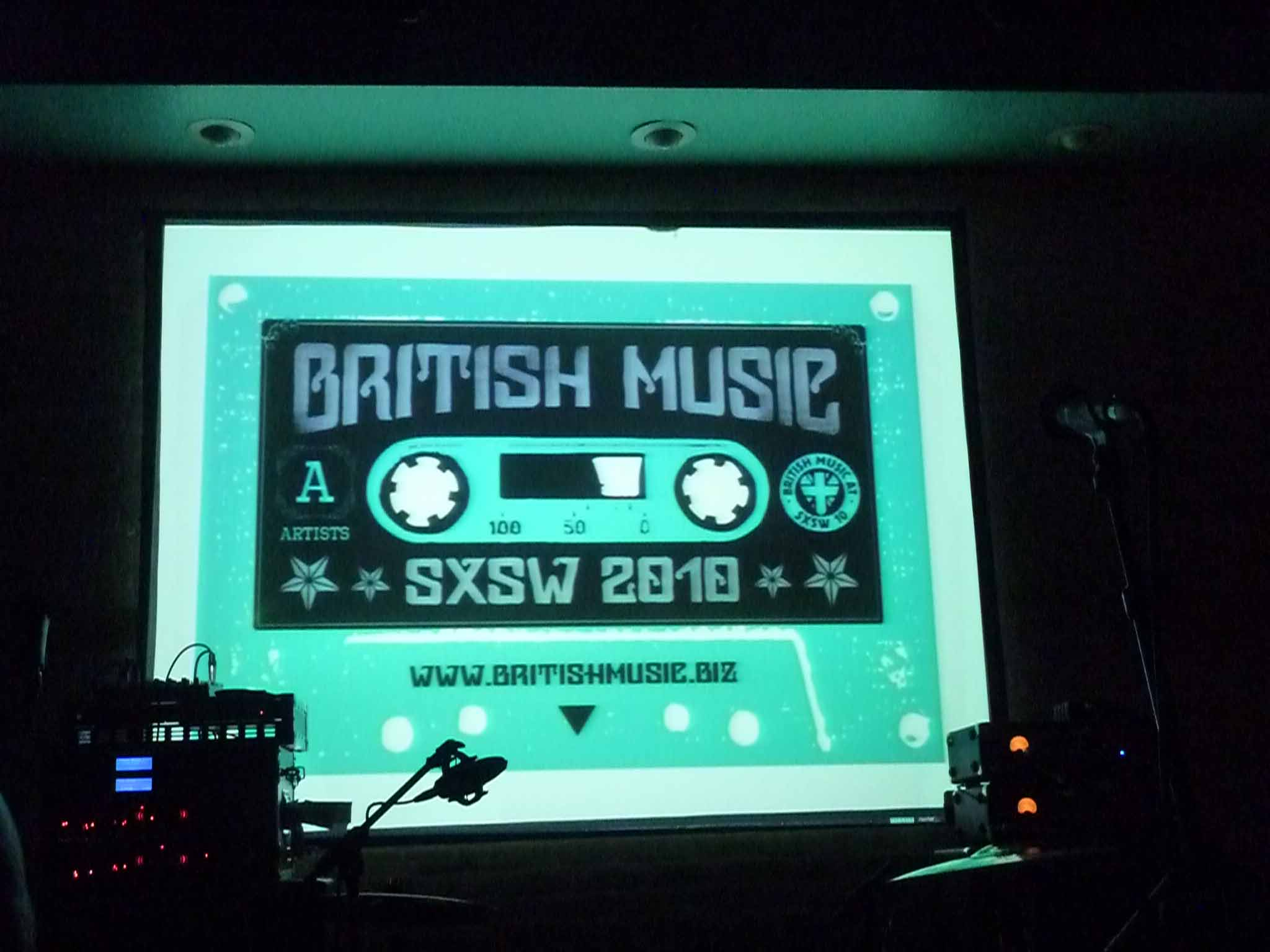 british embassy sxsw