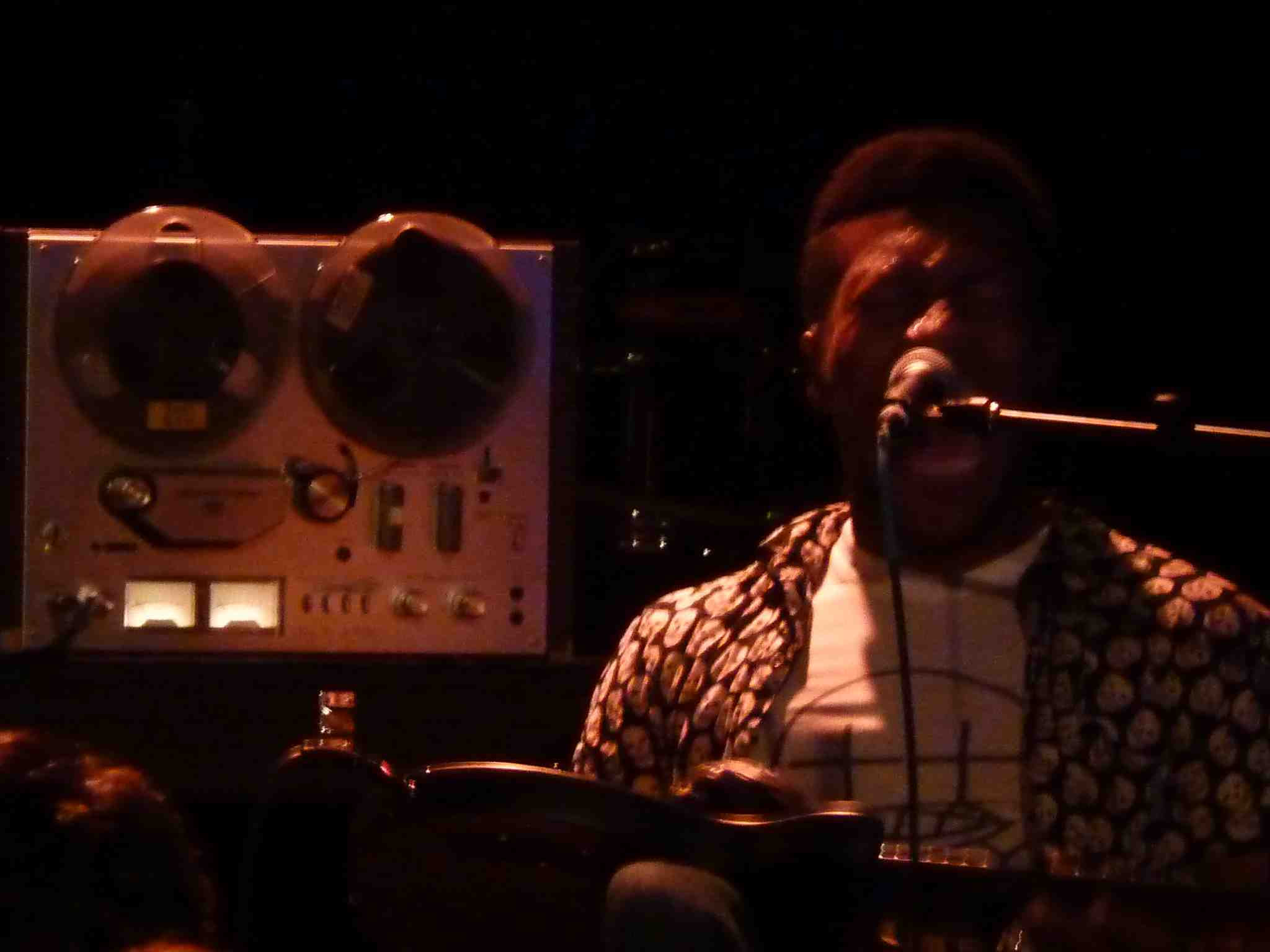Willis Earl Beale